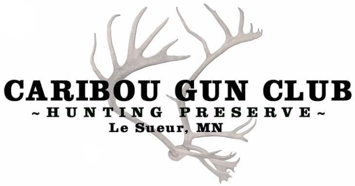 Caribou Gun Club - Legacy Hero Hunt Sponsor
