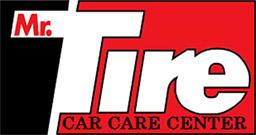 Mr Tire - Legacy Hero Hunt Sponsor