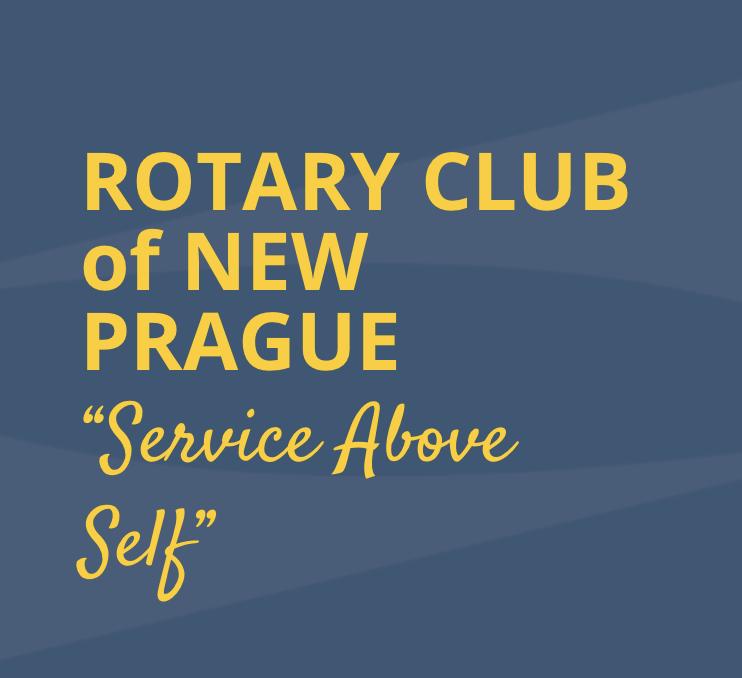 Rotary Club Bew Prague - Legacy Hero Hunt Sponsor