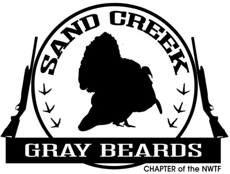 Sand Creek Gray Beards - Legacy Hero Hunt Sponsor