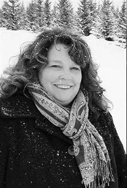 Kaye Doheny